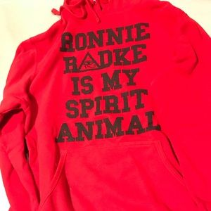 LIMITED EDITION Ronnie Radke Hoodie